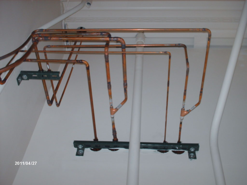 lawn mower piping 008